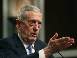 Image result for pics of Gen Mattis