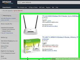 how to set up a wireless router pictures wikihow image titled set up a wireless router step 1