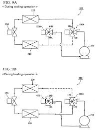showing post media for reversing valve solenoid symbol patent drawing png 1949x2634 reversing valve solenoid symbol