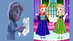 baby elsa makeup games looks ideas trends