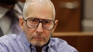 Durst Testifies Case Ebl Murder Hollywood News In Producer Video Robert