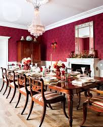 English Dining Room Furniture New Ideas