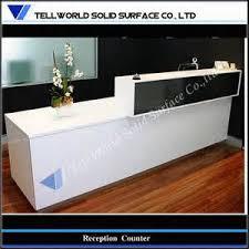 manhattan front office reception desk modern front desk counters design bow front reception counter office