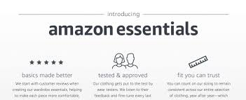 Mack Weldon Size Chart Amazon Essentials Mens 7 Pack Tag Free Briefs