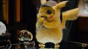 POKÉMON Detective Pikachu - Official Trailer 2 - YouTube