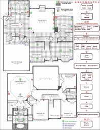 wiring diagram for cat5 home network new cat 5 wiring diagram for house save diy home