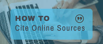 how to cite sources details