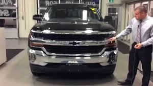 All Chevy 2016 chevy 1500 : 2016 Chevy Silverado LT Double Cab Review Niagara - YouTube