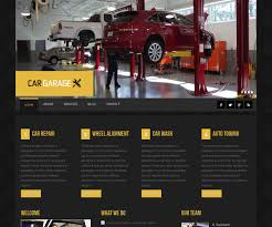 auto parts website template 17 free cars html website templates templatemag