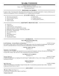 Resume Examples, Cartificates Chief Employment History Education Excellent Stage  Manager Resume Template Talented Dental Assistant