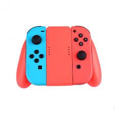 Vỏ Tay Cầm Điều Khiển Máy Chơi Game Nintendo Switch