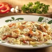 olive garden chicken and shrimp carbonara. Exellent Carbonara Inside Olive Garden Chicken And Shrimp Carbonara P