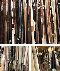 purveyors of the finest cowhide rugs more