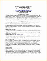 5 Resume Cover Letter Sample Besttemplates