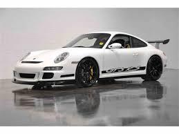 2007 Porsche 911 GT3 for Sale | ClassicCars.com | CC-988169