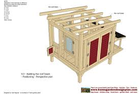 DIY chick coop  Tell a Urban chicken coop building plansFree Printable Chicken Co op Plans