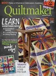 Subscriptions & Quick View · Quiltmaker Magazine Subscription Quiltmaker Magazine  Subscription Adamdwight.com