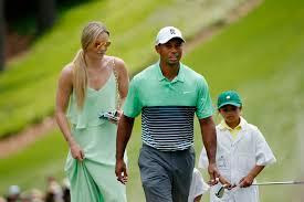 Tiger Woods tomará rehabilitación de sus adicciones para no perder sus hijos  – Pio Deportes
