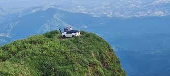 saveผาหัวสิงห์ ภูทับเบิก จวกยับนักท่องเที่ยวขับรถลุยขึ้นไปจอดจุดชมวิว