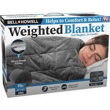 Bell Howell Light Bar Cord Bell Howell Bell Howell Weighted Blanket 2669 Majestics