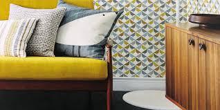 Hip Behang Van Scion Wallpaperz Paints