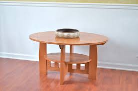 Craftsman Style Coffee Table Craftsman Style Coffee Table New Mission Workshop