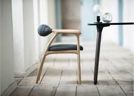 minimalist furniture design. View In Gallery Haptic Chair Combines Minimalist Form With Special Design Furniture