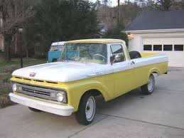 John MacDonald Pickup Truck Review from 1959 to 1973, Real classy trucks