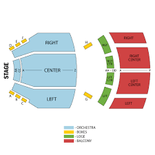 Color Purple Seating Chart The Color Purple Reading Tickets The Color Purple
