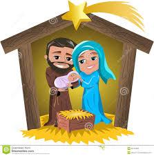 nativity stable clipart. Fine Nativity Christmas Nativity Scene And Stable Clipart L