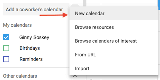How To Use Google Calendar 18 Features Thatll Make You More Productive