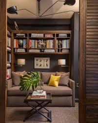 den office design ideas. 5 small office ideas photos architectural digest full shelving unit for a den design o