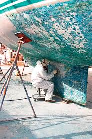 West Marine Bottom Paint Compatibility Chart A Guide To Choosing Bottom Paint For Your Boat West Marine