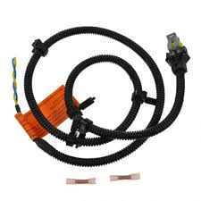 abs sensor wire harness dorman 970 040 1azwh00037 at 1a auto com Abs Pump Wiring Harness 1997 Deville abs sensor wire harness ABS Wiring Harness Dorman
