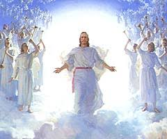 WILL JESUS COME AGAIN?