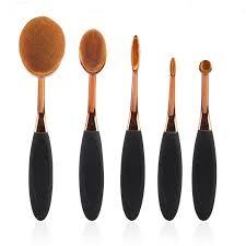 brand makeup brushes set foundation toothbrush highlighter brush kit eyeshadow eyeliner powder make up brand tool cosmetic stippling brush foundation brush