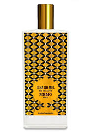 <b>Ilha do Mel</b> Eau de Parfum by <b>MEMO</b>   Luckyscent