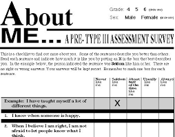 Likert Scales Educational Research Basics By Del Siegle