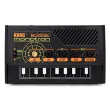 <b>Синтезатор KORG Monotron Delay</b> — купить в интернет ...