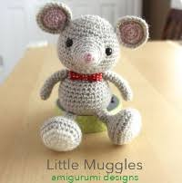 Amigurumi Patterns Free Fascinating Free Amigurumi Patterns