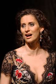 Does pia douwes have tattoos? Pia Douwes Musical Star Interview Musical World