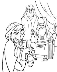 Les 2 Judas Verraadt Jezus Kern Van De Les Doelstellingen Van De