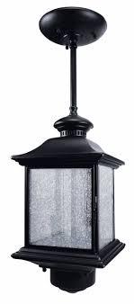outdoor lighting hanging motion sensor light ceiling amazing