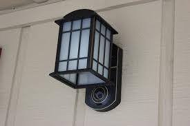 Kuna Security Light Reviews Kuna Home Security Camera Review