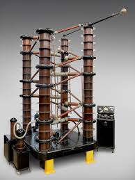 <b>High</b>-<b>voltage pulse generator</b> - Philips — Google Arts & Culture