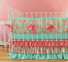 mint green nursery bedding sets noaki jewelry