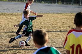 Parry Sound soccer results for week of August 13 to 17