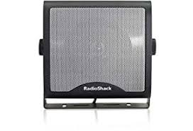 speakers radio shack. radioshack® communication extension speaker speakers radio shack d