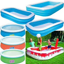 framed swimming pools buyers guide large family swimming pool garden outdoor summer inflatable kids paddling pools