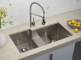Stunning Awesome Kitchen Sinks Stainless Steel Undermount on Small